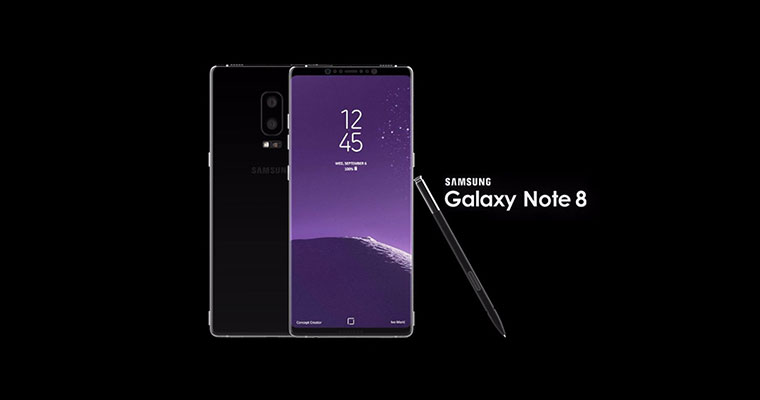 Samsung's 'Exploding' Note 7 Repackaged as Galaxy Note Fan Edition