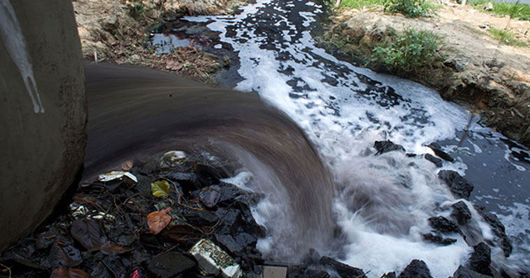 Bengaluru residents forced to use sewage water from 3 years