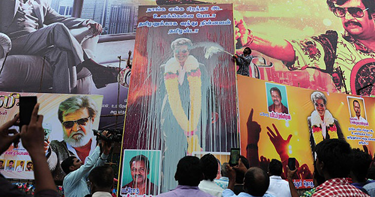 Thalaivar for Tamil Nadu: Is Rajinikanth going to pull off an MGR?