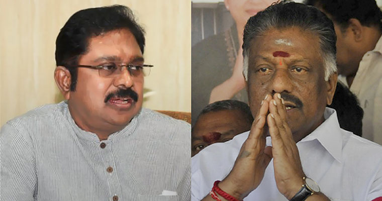 A day after the AIADMK merger, Tamil Nadu politics still in a mess