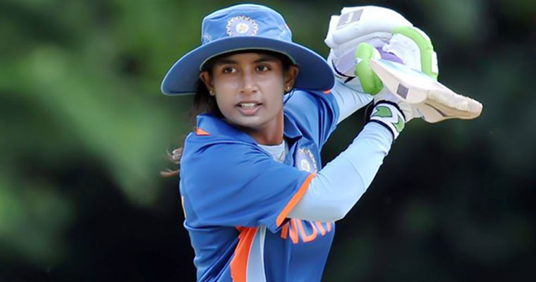 Women's World Cup: Ten things to know about India's sensational captain Mithali Raj