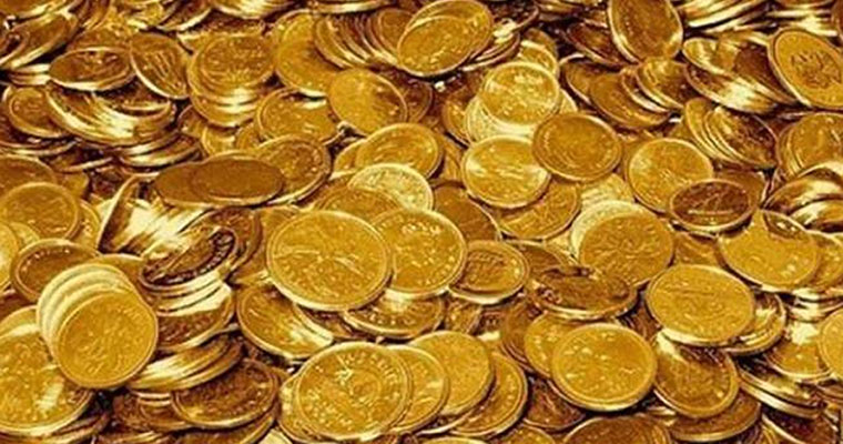 Greed makes techie couple lose Rs 3 lakh for fake coins