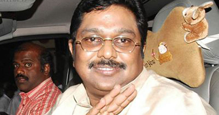 AIADMK ministers can anticipate their loss in forthcoming elections: TTV Dhinakaran