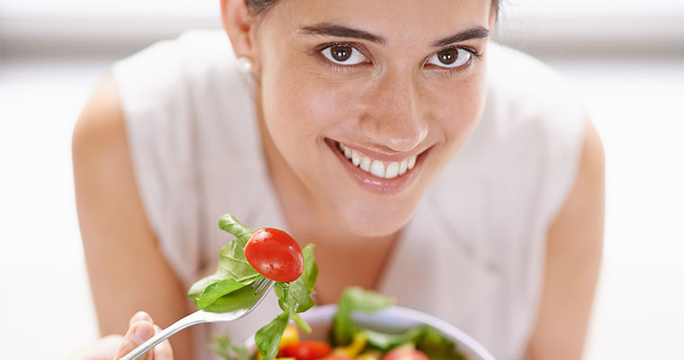 3 nutrition tips that every working woman should follow