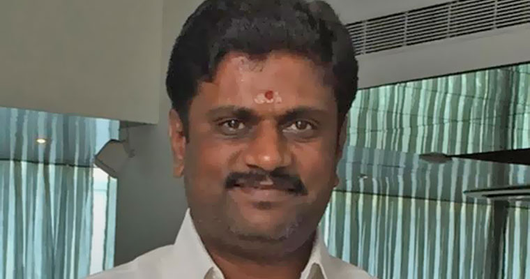 BJP Councillor Srinivas Prasad hacked to death near Bengaluru
