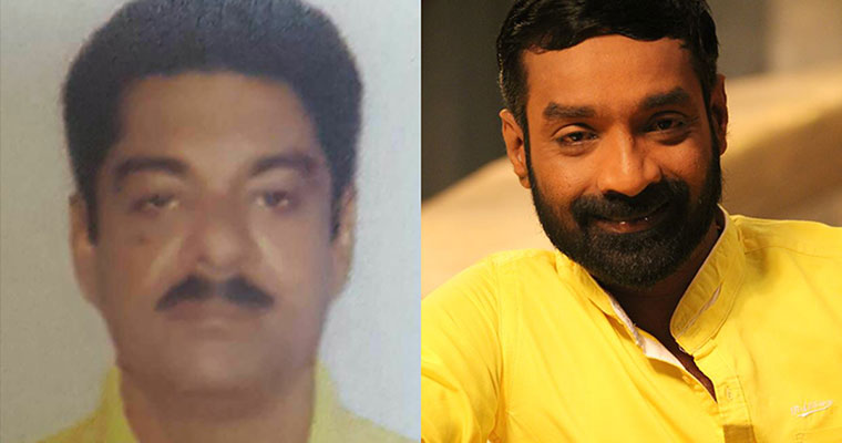 Kalabhavan Sajan, actor and dubbing artist from Kerala, dies at 50