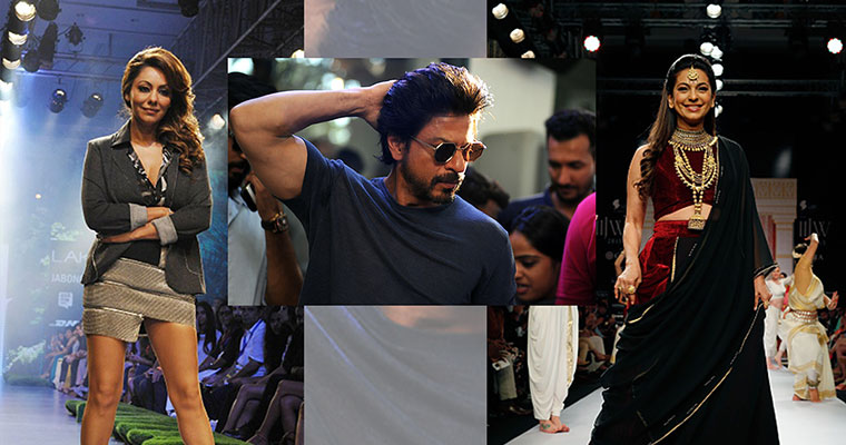 Show cause notice to Shah Rukh, Gauri and Juhi Chawla
