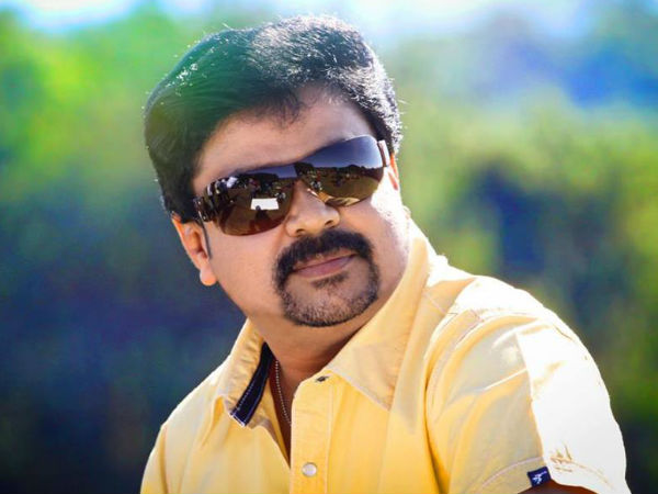 dileep latest movie