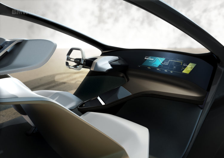 Check Out All The Radically Cool Car Tech From CES - Cool cars in the future