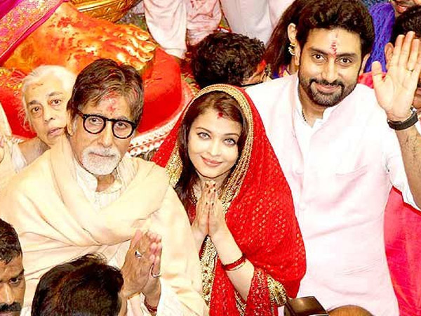 Bollywood S It Abhishek Bachchan And Aishwarya Rai Celebrated Their Tenth Marriage Anniversary On April 20 The Blessed With A Daughter