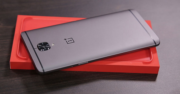 OnePlus Five Confirmed for Summer 2017