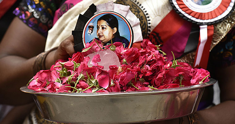 No medical bulletin on Jayalalithaa's condition for 6 days