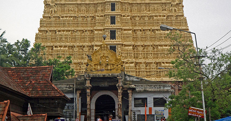 Padmanabhaswamy Temple case: SC refuses to interfere with probe