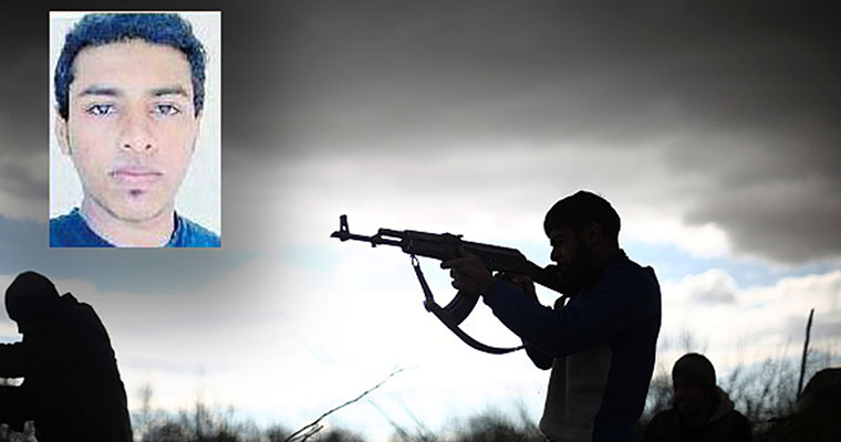 Another Keralite reportedly killed in IS land