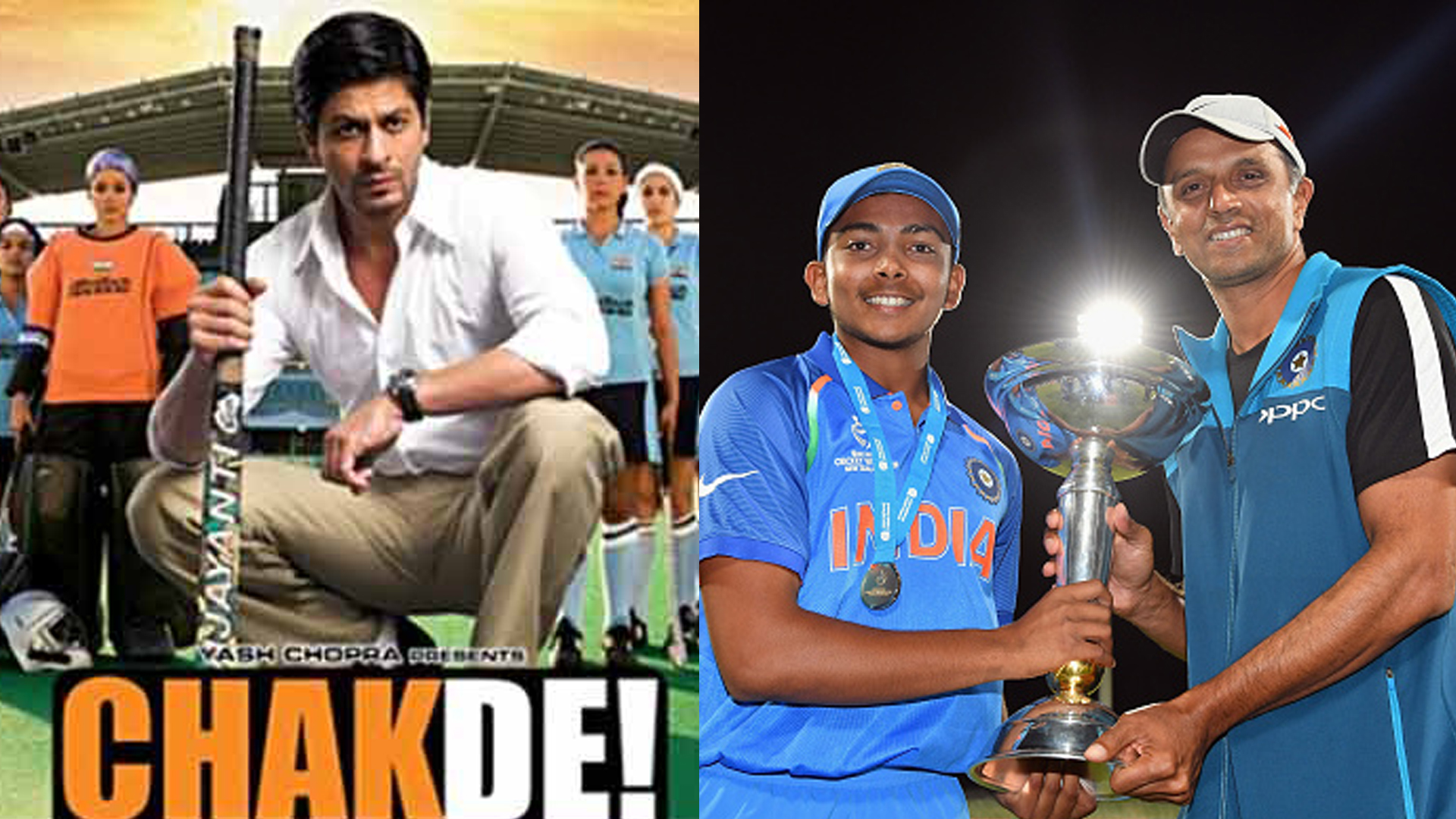 India's glory run, and the success of Under-19 World Cup