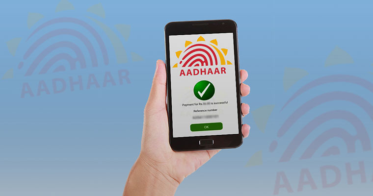 Know why and how to use the new Aadhaar Pay app