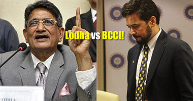 How Justice Lodha is changing Indian cricket once & for all!
