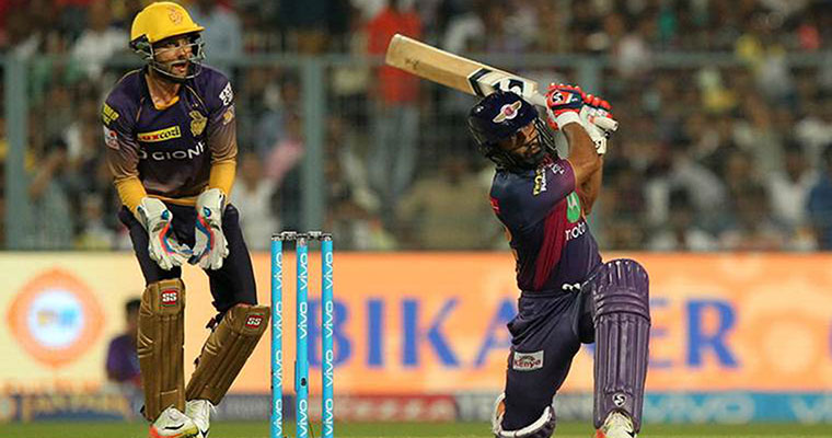 IPL 10: RPS look to capture Orange army