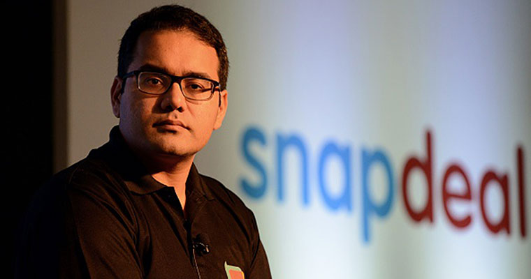 Netizens confusing Snapdeal for Snapchat, this is what CEO has to say
