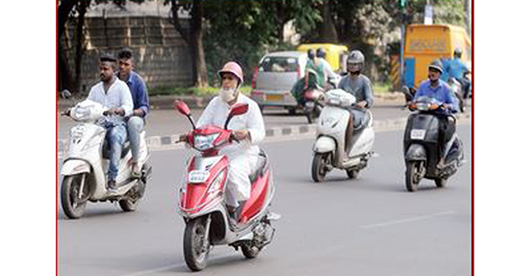 HC stays notification banning pillion on below 100 cc bikes
