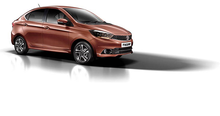 Pre-Bookings open for Tata Tigor at Rs 5000
