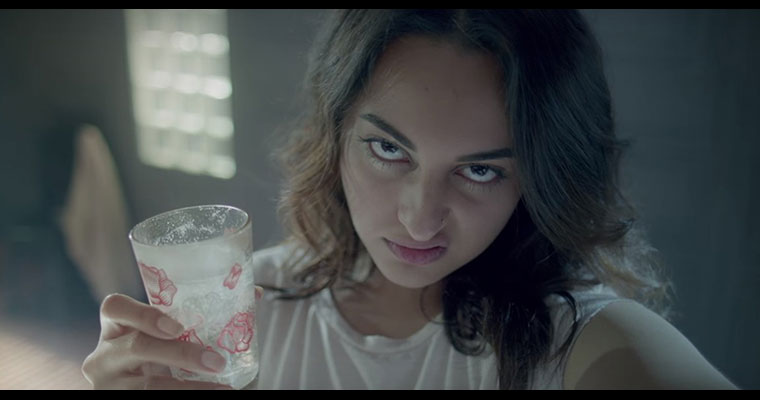 Journalist or not, Sonakshi Sinha's Noor is every woman in her 20s