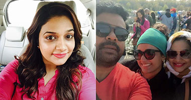Actress attack case: Police question singer Rimi Tomy