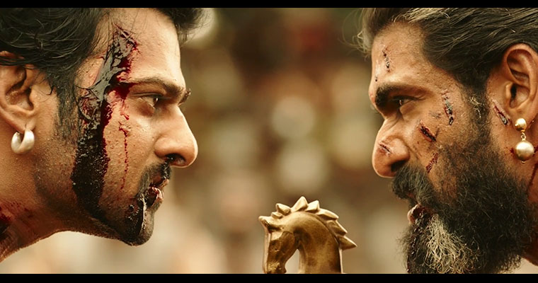 50 million in 24 hours Baahubali beats Kabali Dangal and Raees