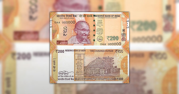 RBI to circulate Rs 200 notes by September
