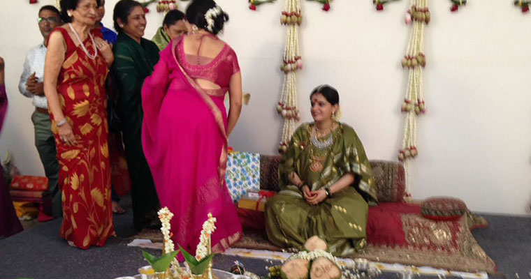 After nearly six decades, Mysuru Wadiyar family witnesses baby shower that's truly royal
