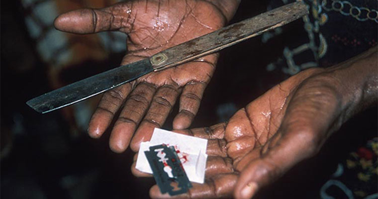 Female genital mutilation widespread in Kerala, agents available online: report