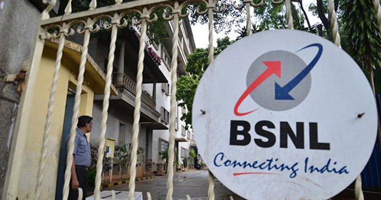 BSNL offers 2GB data per day with unlimited calling at ₹339