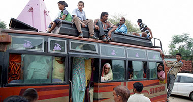 10,000 villagers evacuated from border villages in Jammu