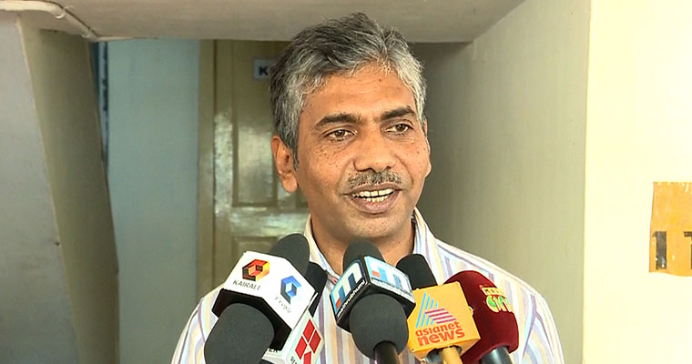 Jacob Thomas appointed IMG director, says no guarantee that he will complete tenure