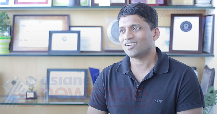 BYJU's journey: From small Kerala village to global e-learning guru