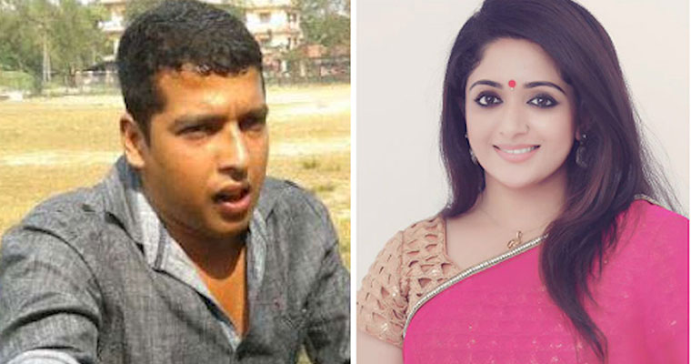 Kavya knows me, madam has no role: Pulsar Suni