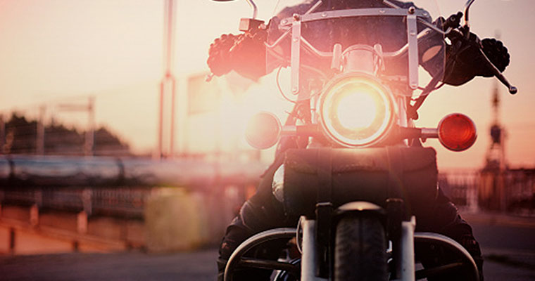 Like in cars, motorcycles to have headlamps on during day