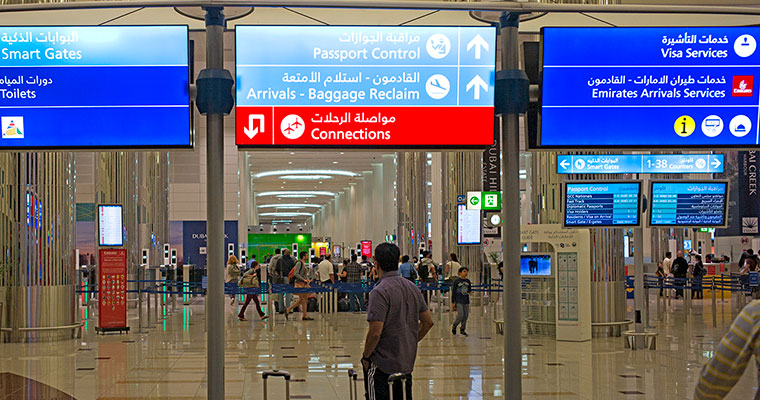 All you need to know about Dubai's new Visa system