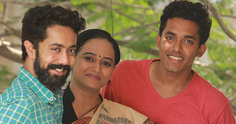 First Tamil flim on homosexuality 'to break taboos'