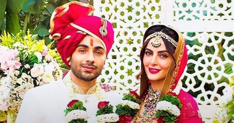 'Bigg Boss' contestant Mandana Karimi files domestic violence case against husband!