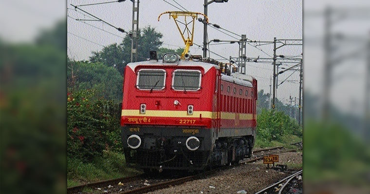 Train Engine Goes Rogue In Karnataka, Stopped After 13-Km Bike Chase