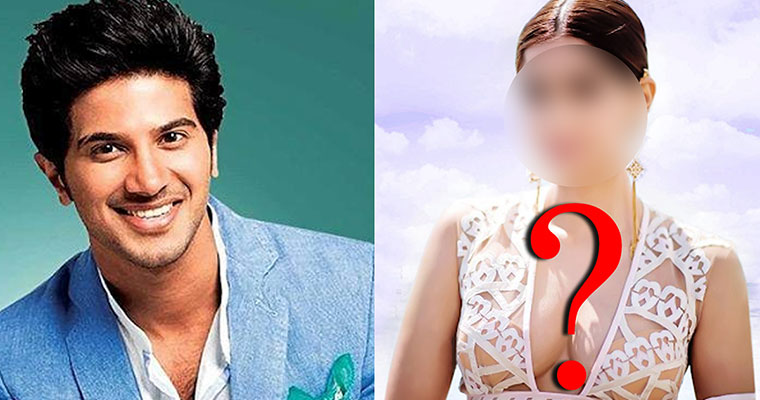 Dulquer Salmaan All Set To Team Up With Sonam Kapoor?