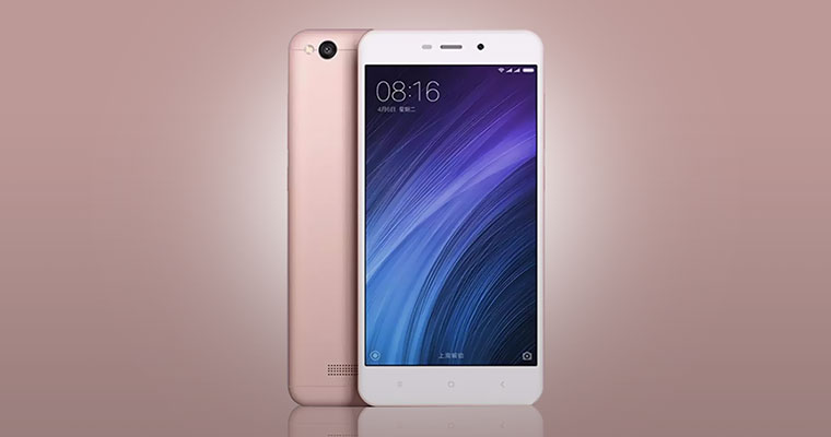 Xiaomi to launch Redmi 4A smartphone on 20 March