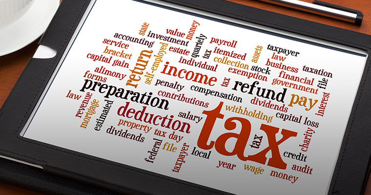 Lessons Learnt From This Year's Income Tax Returns Filing Process