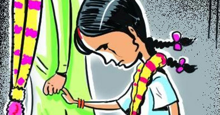 "Telangana: Minor says ""NO"" to marriage, seeks help"