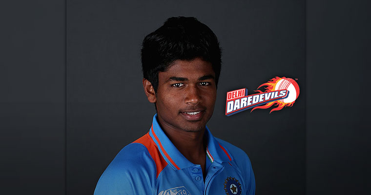 Sanju Samson - How the Trivandrum boy overcame darkness and rose to the occasion!