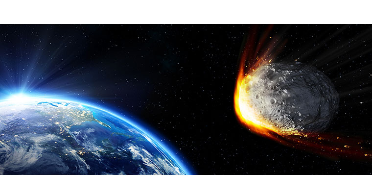 Experts Warn of Devastating Asteroid That Could Hit Earth