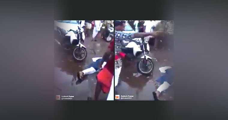 Hoax busted: Viral video of RSS woman's murder by Muslims in Kerala proved to be fake