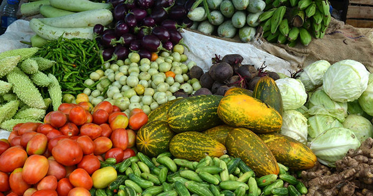 Organic vegetables are even more harmful for your health: Study