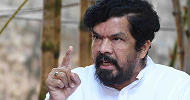 Posani Krishna lashes out at TDP leader's Tollywood comment